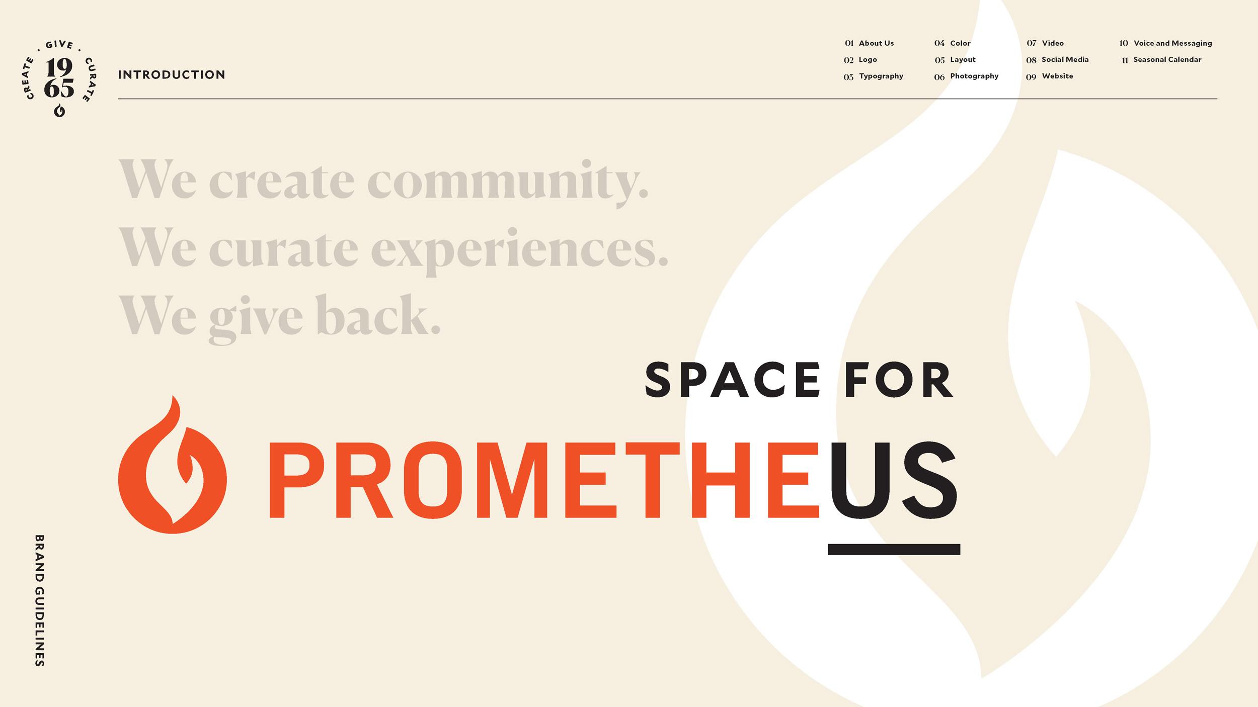 Prometheus Brand Guidelines