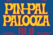 Pin-pal palooza pop-up Instagram promo graphic